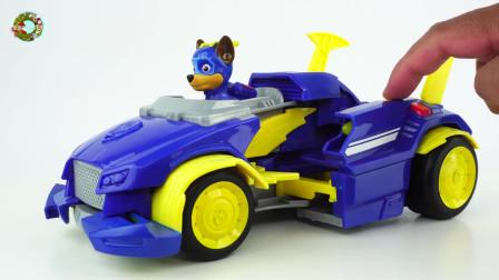 尼克小宠物巡警玩具,旺旺巡逻队小狗玩具