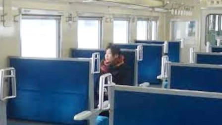 全球最特别列车,运行三年只为接送她一人,她为何享受特殊待遇?