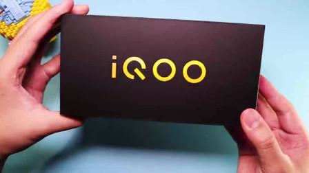 IQOO Neo:骁龙845只售1798,千元机劲敌来了!