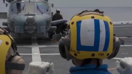 关键时刻,东风21D导弹射入太平洋,美航母下令撤离!