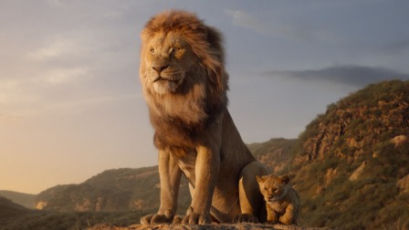 【酷影爆点料】张学友碧昂丝破天荒合作《狮子王》主题曲,两位神仙一开口就彻底沦陷。