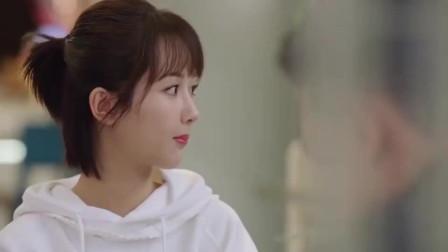 女孩子跟喜欢的男生约会都这样吗,佟年的背景让韩商言吓到了