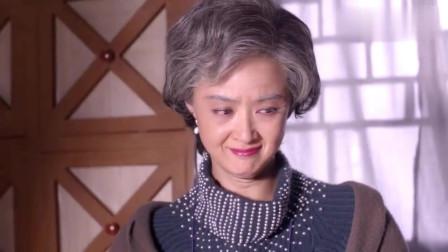 老农民:媳妇从美国回来,老农民看到她新造型懵了,开口就是一句哈喽