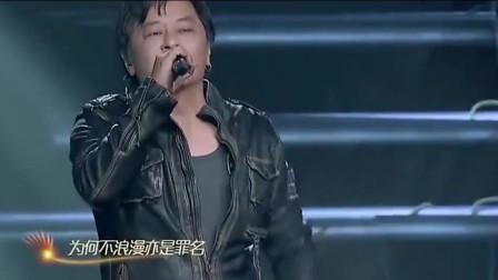 王杰7分钟写的歌,却成为天王刘德华最爱的一首歌观众都知道歌名