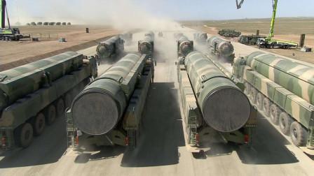 中国东风系列导弹,为何是全世界最强的导弹?有理有据