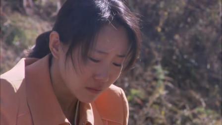 翠兰的爱情:翠兰去祭奠已故的丈夫陈文,哭着说自己谁也不想嫁