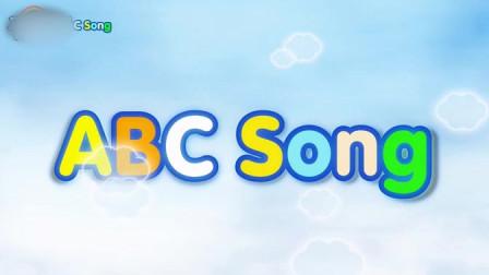 儿童必学英文歌 ABC Song