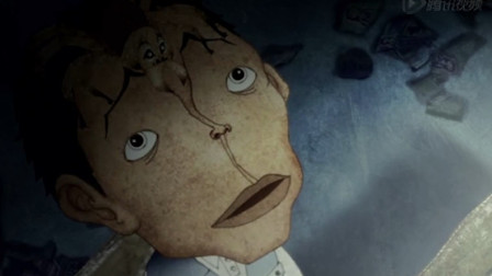 几分钟带你看经典伦理动画《对不起先生轶事》,恶心又充满想象力