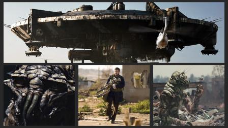 《第九区》让所有看过此片的影迷等续集等了三年又三年的电影