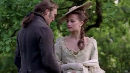 王后与御医的禁忌之恋,震惊了整个丹麦,几分钟看完皇室风流史