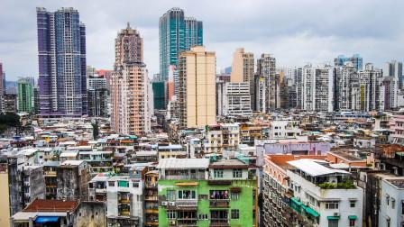 中国最低调的城市,人均GDP是香港的2倍,当地人却极其低调