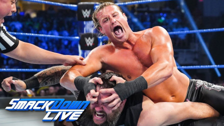 WWE SmackDown 最新剧情