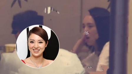 八卦:董璇被证实离婚后现身 带娃与黄海波聚会