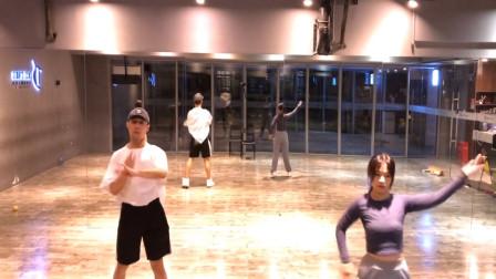 步步惊心《三寸天堂》中国风编舞镜像教学,全程看右边的小姐姐