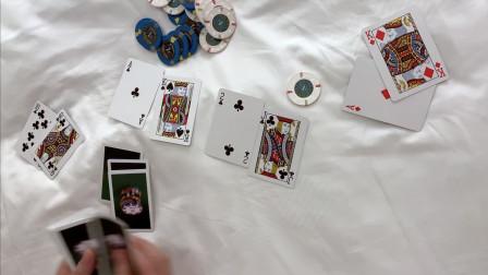 """了心德州扑克 2019 拉斯维加斯 """"翡翠哥的又一次"""""""