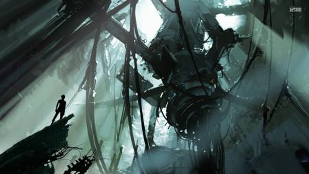 【飛渡】《传送门2 PORTAL2》最高特效流程攻略解说【06】坠入深渊