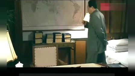 毛主席晚年和刘少奇的一次秘密谈话,为何不告诉他?