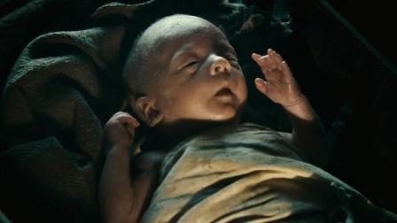 婴儿一出生就被抛弃,却创造出最顶级香水,让人们俯首称臣