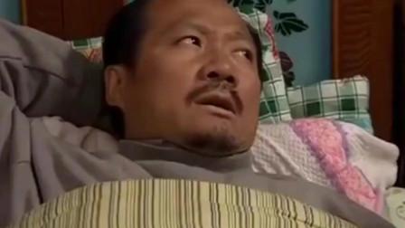 乡爱:谢广坤学车出了意外,刘能怎么会错过这个机会,上门看笑话