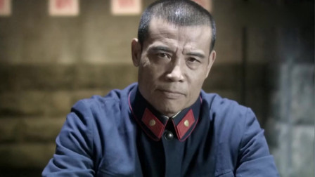 风筝:宫庶临行前的审判,郑耀先真的让他绝望了