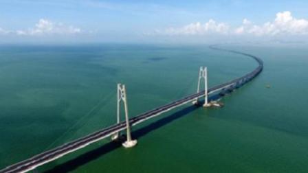港珠澳大桥建设,约共投资1千亿,你知道这钱谁出资的吗?