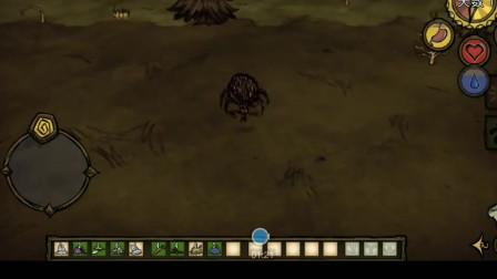 饥荒魔幻丛林中,因外形被驱逐的蜘蛛人,搞特种养殖发了财