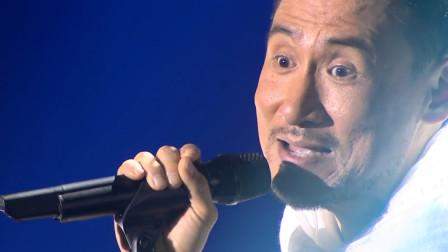 盘点华语乐坛唱功最优秀的3位男歌手,最后一位绝对是无敌至尊