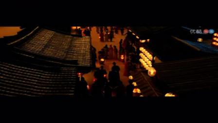 【长安十二时辰】:张小敬名画面,携波斯著名跑酷达人,为各看官带来精彩表演!看得真过瘾!