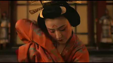 【长安十二时辰】:姑娘爽快!确认过眼神,是对的人,在火盆上跳舞,还能这么美,绝!