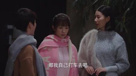 韩商言背着佟年和她表姐相亲,这是要脚踏两条船?结果还被表姐当场抓到