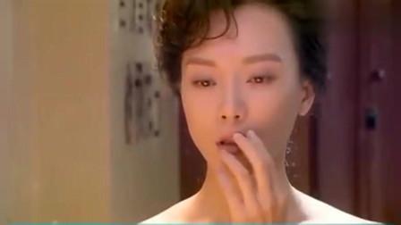 四十多岁的女人,洗澡还想着年轻小伙,似水柔情渴望被爱!