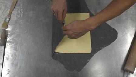 如何制作100万层的酥皮糕点?推算过程像在做江苏数学高考题