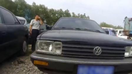 小伙花3300元网购轿车:套牌车还涉嫌盗抢
