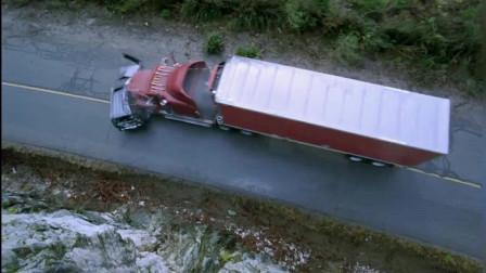蝴蝶效应2  小情侣正在车上秀恩爱!突然事故发生了!