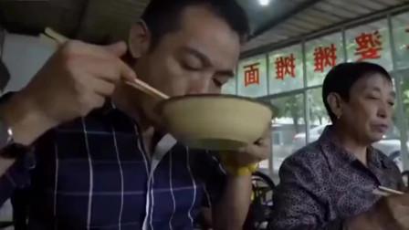 舌尖上的中国:大厨的看家手艺,每天仅限售10公斤,特别火热。