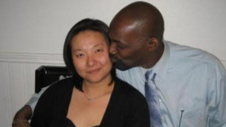 外国女子嫁到非洲,5年生了13个孩子,如今终于忍不了要离婚!