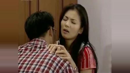 外来媳妇本地郎:爆笑!幸子跟阿耀想亲热,在房间里总有人打扰