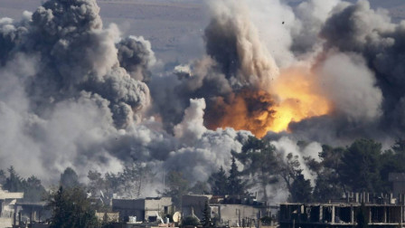 叙利亚再次爆发战争,政府军节节败退,原来都是普京惹的祸