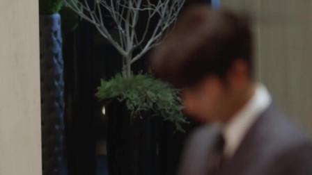 台剧我们不能是朋友:惟惟看到褚克桓,本想偷偷走掉,结局没料到