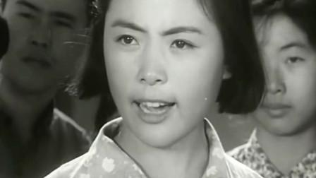 老电影《阿勇》,原声插曲《红霞万朵放光彩》,几代人珍藏的回忆
