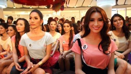 泰国有那么多人妖,他们平时上厕所是去男厕还是女厕?