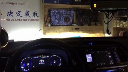 意大利T-RES特雷仕P6.3c上车试听效果-杰胜汽车音响改装