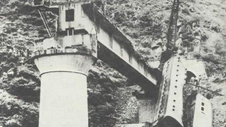 我国最严重铁路事故,造成275人死亡和失踪,事故原因让人无奈!
