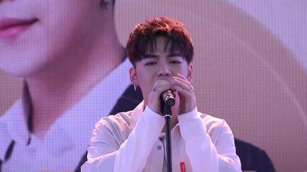 东东深情演唱《梦境修复》,深沉的嗓音令人着迷 我歌我秀 20190718
