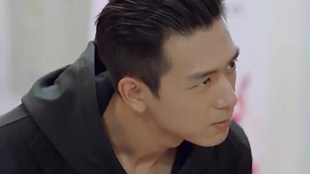 亲爱的热爱的:韩商言看见佟年在男粉丝胸口签名吃醋了,好可爱
