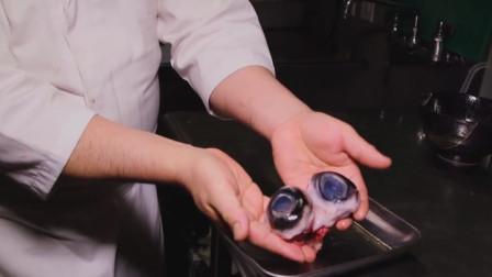 """日本人垂涎三尺的食物,被称为""""龙之泪"""",怎么下得去口?"""