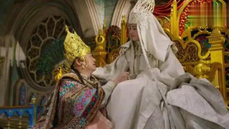 唐曾后悔了及时歌姬和国王有过一夜他也不介意