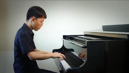 普罗科菲耶夫 钢琴改编小品(Op.96)