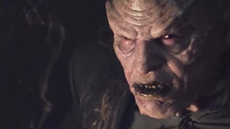 4分钟看完屠魔战士:八块尸体组成的人造战恶魔一族