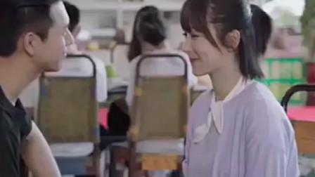 《热爱的》韩商言和佟年秀恩爱,周珊被气的走人,佟年表情好可爱